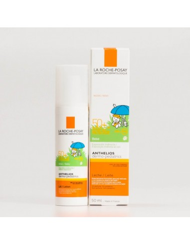 ANTHELIOS SPF 50 DERMOPEDIATRICS...