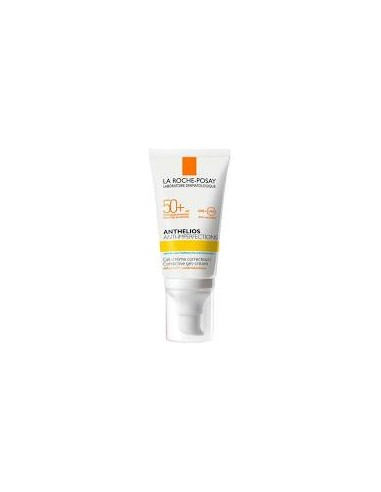 ANTHELIOS ANTI-IMPERFECCIONES SPF50+...