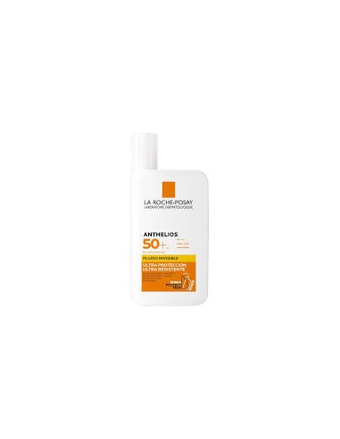 ANTHELIOS FLUIDO INVISIBLE SPF50+...